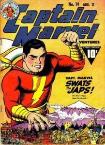 300px-Captain_Marvel_Adventures_Vol_1_14