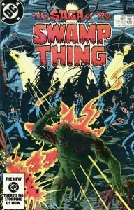 swamp thing 20