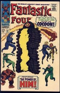 Fantastic Four 67