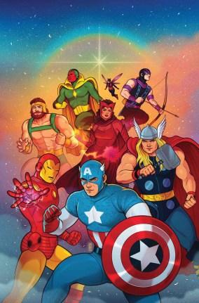 Marvel_Tales_Avengers_Vol_1_1_Virgin_Variant