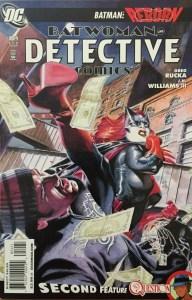 Detective #854
