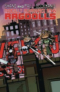Radically Rearranged Ragdolls #1