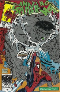 Amazing Spider-Man #328