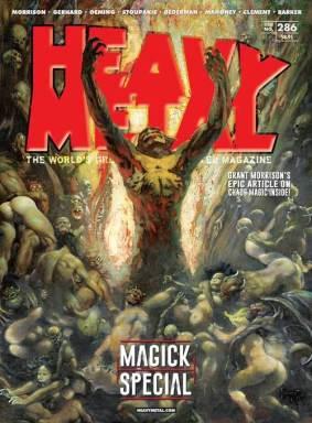 Heavy Metal #286 2