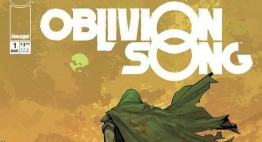 Oblivion Song #1