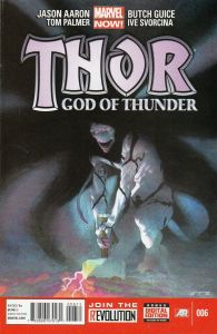 Thor God of Thunder #6