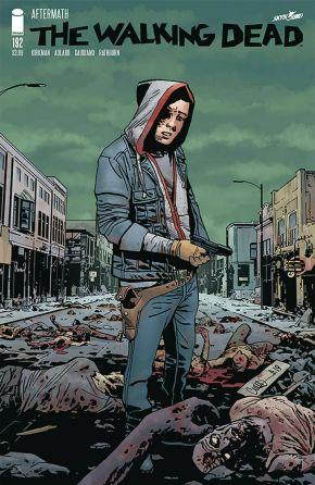 Walking Dead #192