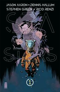 Sea of Stars #1 Mignola