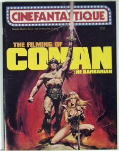 Cinefantastique Volume 12 #2 3