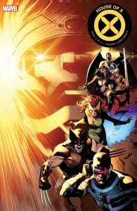 House of X #3