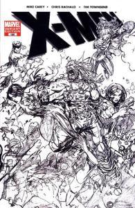 X-Men #188 Variant