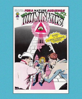 Illuminatus! #1