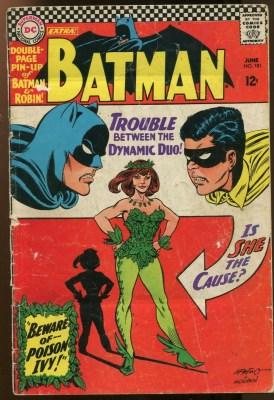 Batman #181