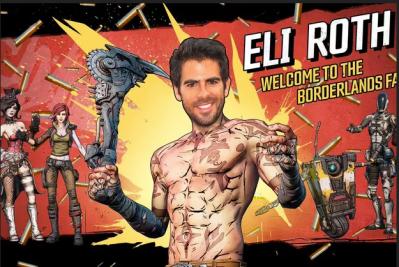 Eli Roth Borderlands