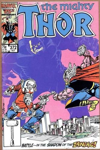 Thor #372
