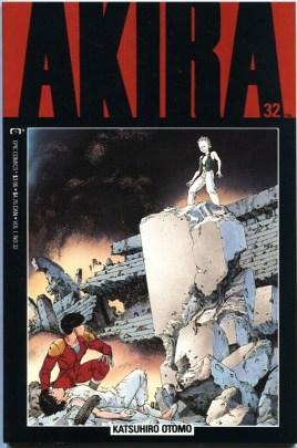 Akira #32