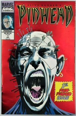 Pinhead #1
