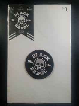 Black Badge #1