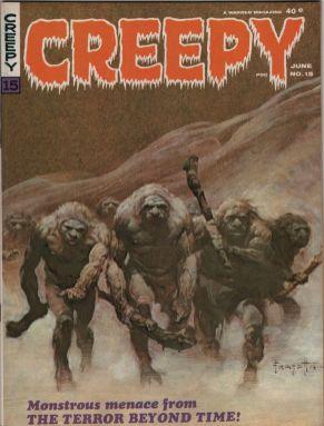 Creepy #15