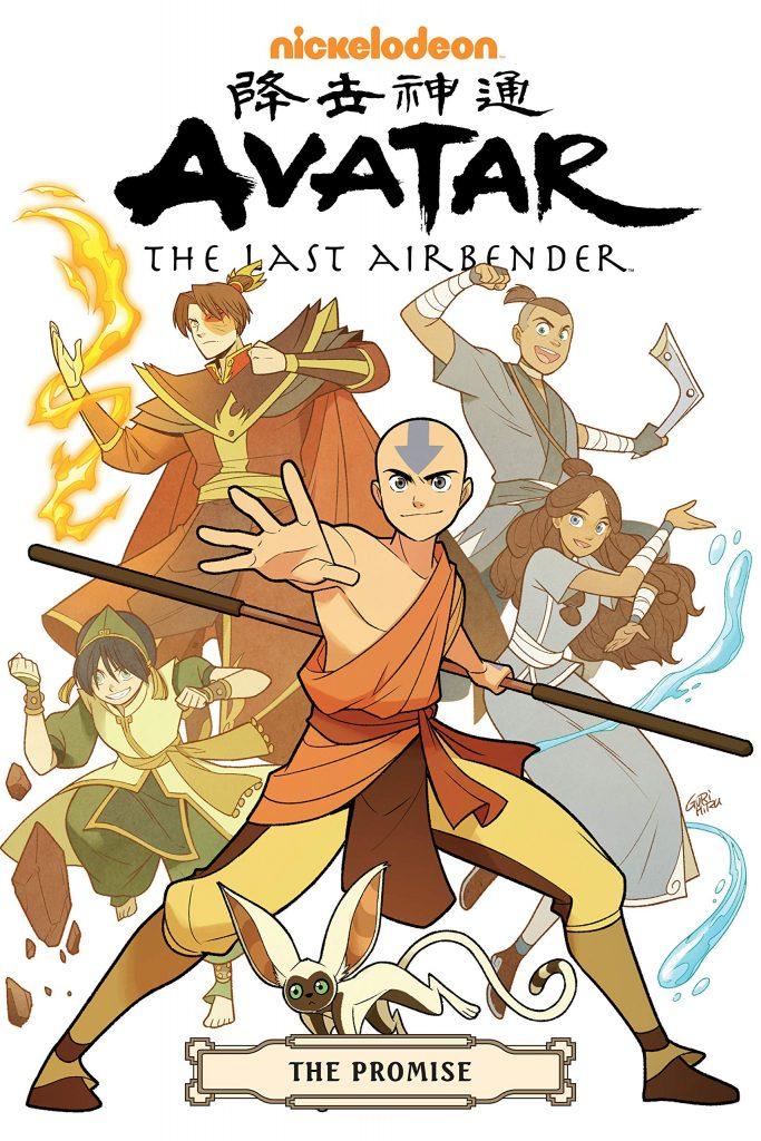 Avatar: The Promise