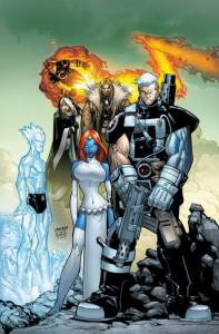 humberto ramos - X-Men