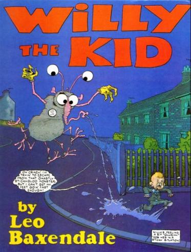 willy-the-kid-leo-baxendale