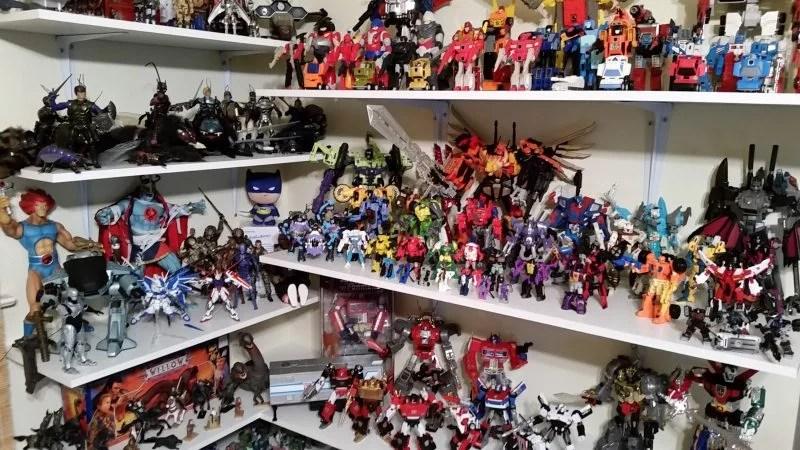 Toy Lines