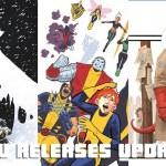 Weekly Comic List – February 24th, 2016