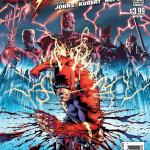 FLASHPOINT Officially Comes to CW's DC-Verse