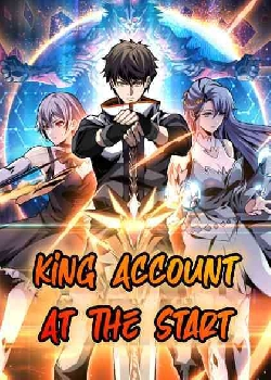 King Account At The Start
