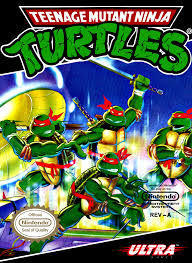 Tmnt Theme Song Lyrics 2016 : theme, lyrics, REALLY, TEENAGE, MUTANT, NINJA, TURTLES, (NES), Comic, Video, Games