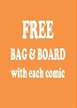 FREE Bag and board
