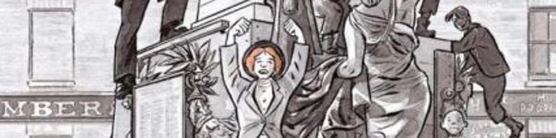 Sieg und Scheitern der Suffragetten