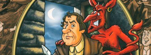 Luther, Tod und Teufel