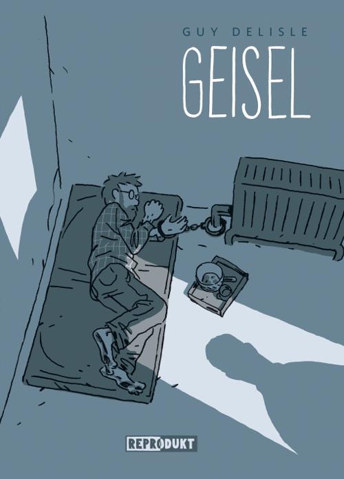 Geisel - Cover