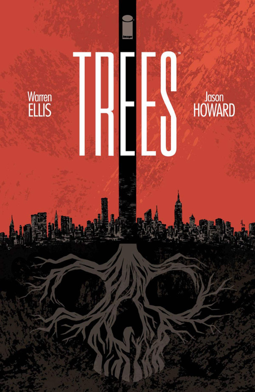 Tress - Cover Einzelheft