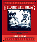 hedoneherwrong Suspended Animation Review: He Done Her Wrong