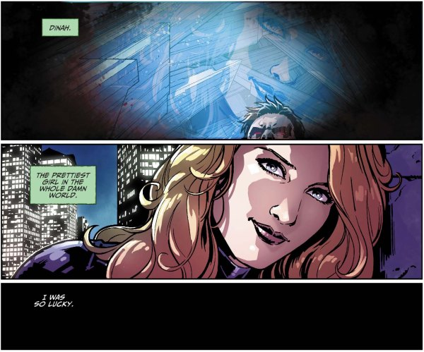superman kills green arrow 3