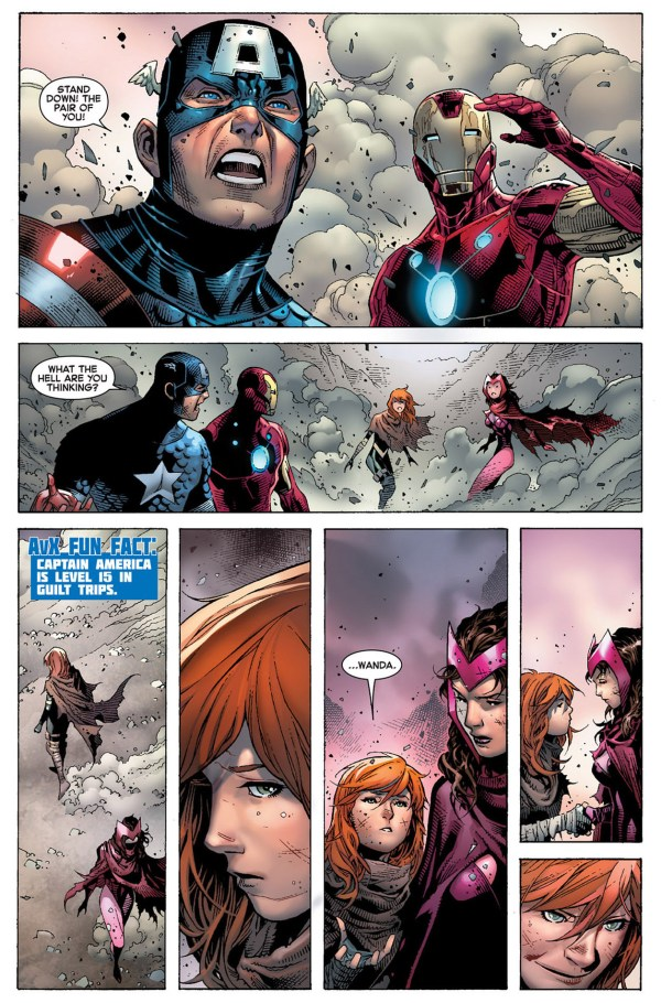 hope summers vs scarlet witch 3