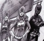 know your batgirls
