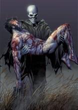 how wolverine died