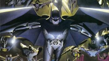 Kingdom Come Armor