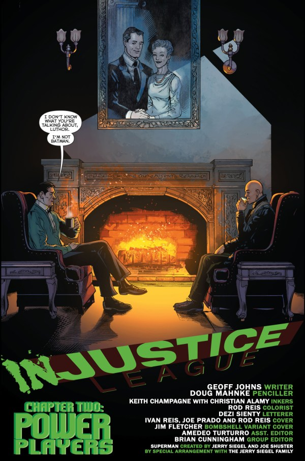 lex luthor tries to make bruce wayne admit he's batman