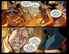 why you can't trust trigon