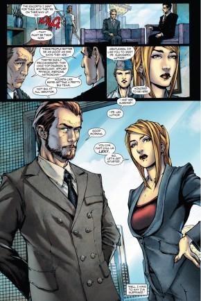 lex and alexandra luthor (earth 1)