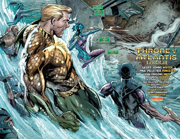 aquaman vs whalers