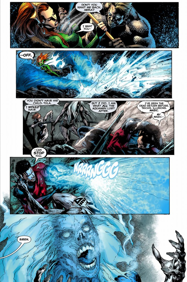 black lanterns kill tempest
