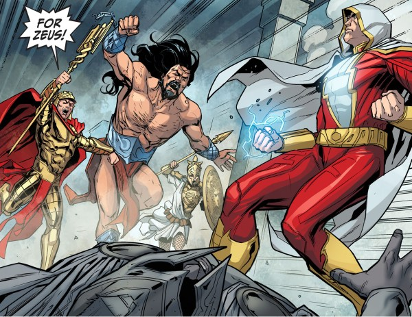 shazam takes down apollo