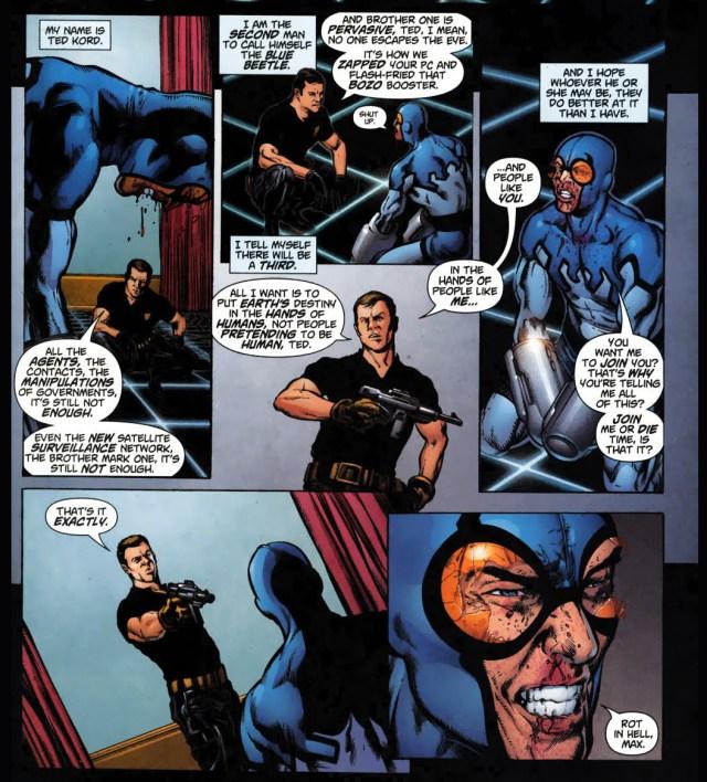 maxwell lord kills blue beetle