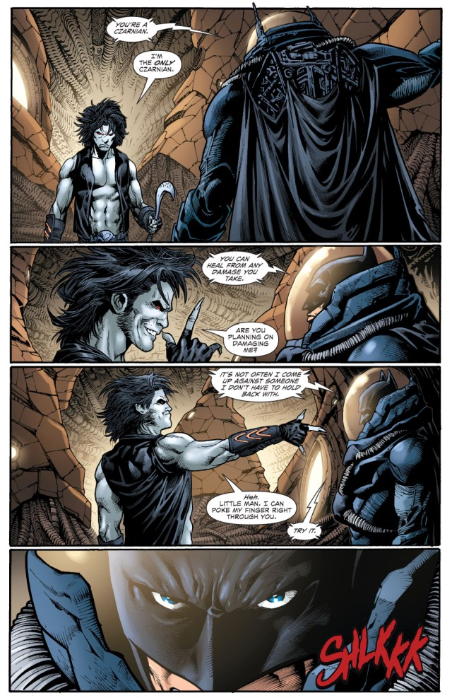 batman vs lobo
